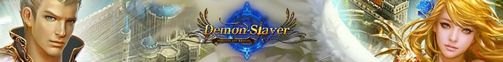 mmorpg игра Demon Slayer 3