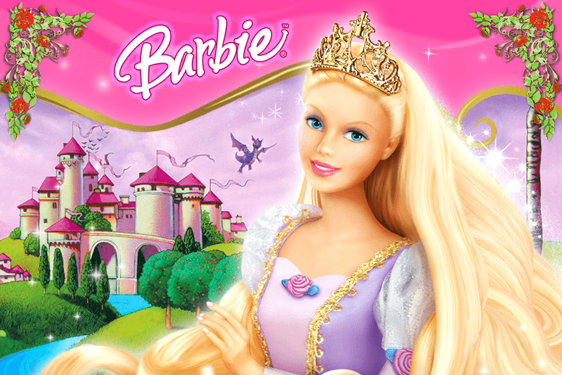 Барби игры