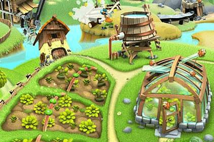 Ферма игры