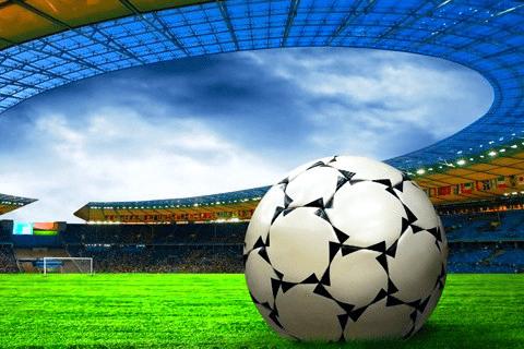 Футбол игры