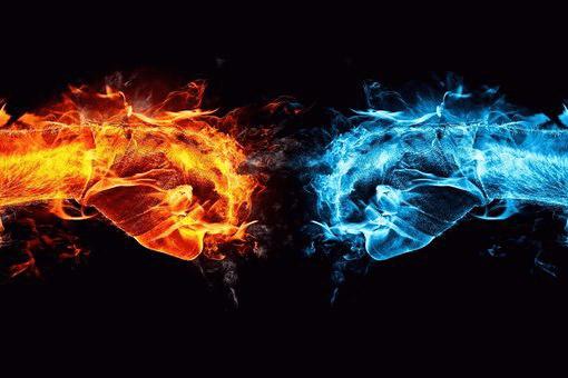 Огонь и Вода игры