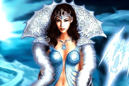 Принцессы игры