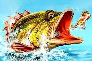 Рыбалка игры