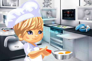 Шеф повар игры