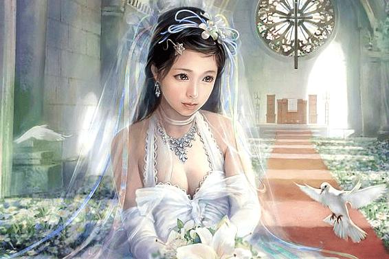 Свадебные игры